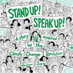 Stand Up, Speak Up, and Show Up!