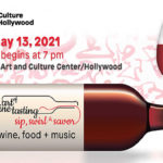 Art of Wine Tasting – Sip, Swirl & Savor