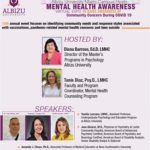 13th Annual Mental Health Awareness Expo