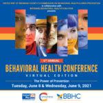 6th Annual Behavioral Health Conference
