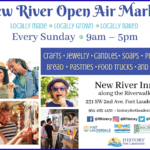 New River Open Air Market
