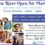 New River Open Air Market