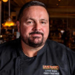 Chef Louis Bossi