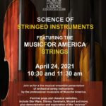 Science of Stringed Instruments Performance