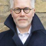 Poet Mark Wunderlich