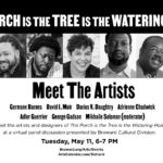 Black in Sistrunk: Meet the Artists