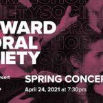 Broward Choral Society - Spring Concert