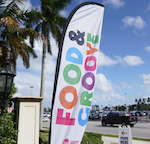 Hallandale Beach Food & Groove: A Wine, Food and Art Experience