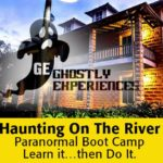 Haunting on the River