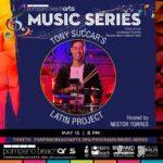 Tony Succar's Latin Project