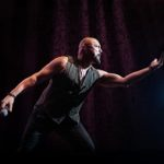Geoff Tate: Empire and Rage for Order
