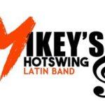 Starlight Musicals: Mikey's Hotswing Latin Band