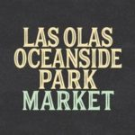 Las Olas Oceanside Park Market
