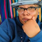 Artist and Writer M. Carmen Lane