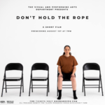 Don't Hold The Rope