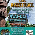 Tiki Marketplace