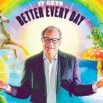 Lewis Black: It Gets Better Every Day