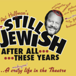 Still Jewish After All These Years