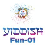A FREE Yiddish Fun 01 Class