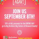 Dining Out for a Cause at Agave Bandido