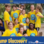 Camp Discovery - Fall STEM Camps