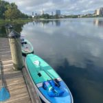 Paddle With A Purpose Waterway and Shoreline Cleanup