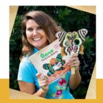 Gema, the Curious Butterfly Kid's Show and Workshop