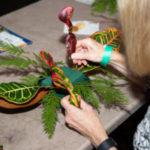 Holiday Floral Arrangement Class