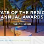 State of the Region Annual Awards