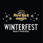 50th Anniversary Winterfest® Boat Parade